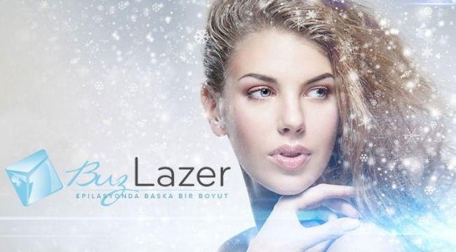Buz Lazer Epilasyon İle Balıkesir'deTeknolojinin Geldiği Son Nokta !