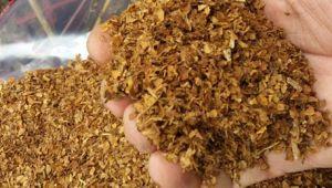 15 ton kaçak tütünle yakalandılar, 'Kalabalık aileyiz, kullanıyoruz' diyerek kendilerini savundular
