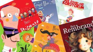 Çocuk Kitapları Hakkında