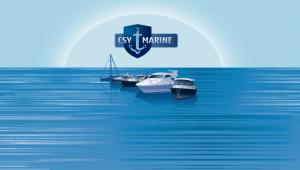 Csymarine İle En İyi Yat Malzemelerini Alın
