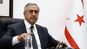 Kuzey Kıbrıs Cumhurbaşkanı Akıncı ölüm tehditleri nedeniyle polise başvurdu