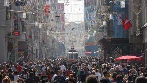 Tarihte bir ilk: Turist sayısı İstanbul nüfusunu geçecek