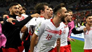 Vedat Muriç, Lazio'nun Transfer Listesine Girdi