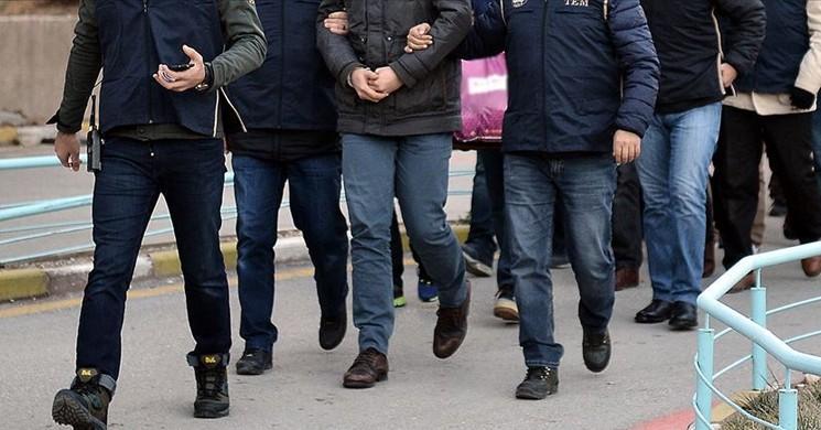 Ankara'da Bakanlıklarda FETÖ Soruşturması: 8 Gözaltı!