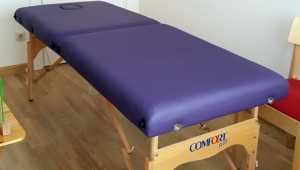 Çanta Tipi Masaj Yatağı