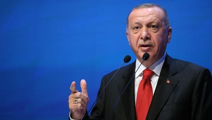 Cumhurbaşkanı Erdoğan: Artık AB'ye Muhtaç Bir Türkiye Yok!