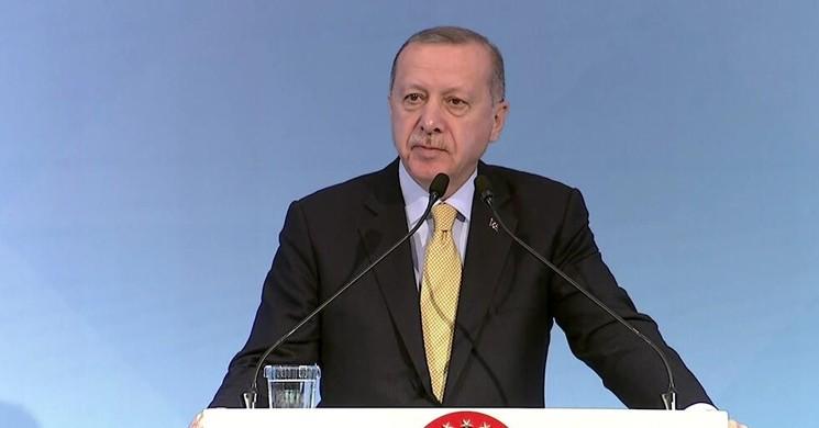 Cumhurbaşkanı Erdoğan'dan Aile İçi Şiddeti Engellemeye Yönelik Değerlendirme!