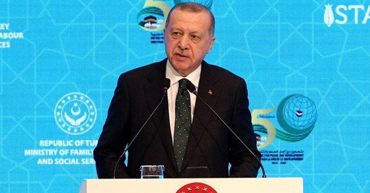 Cumhurbaşkanı Erdoğan'dan İslam Birliğine Yönelik Önemli İfadeler!
