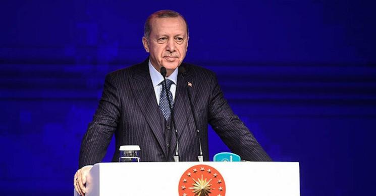 Cumhurbaşkanı Erdoğan'dan Mülteci Sorununa Yönelik Değerlendirme