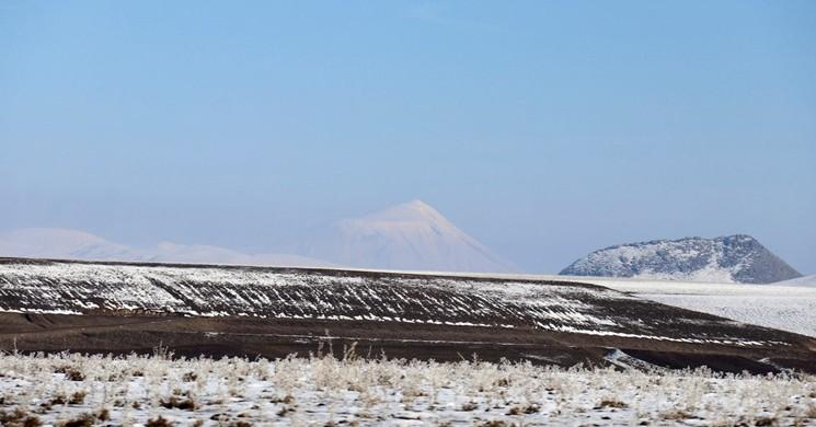 Doğu Anadolu'da Parçalı Bulutlu Hava Etkili Olacak