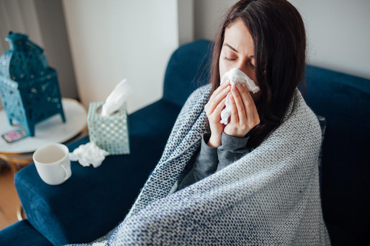 Hastalanmamak için bağışıklığı arttırmanın yolları