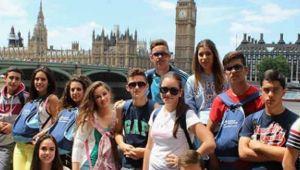 İngiltere'de Dil Eğitimi İçin Studyzone'a Danışın