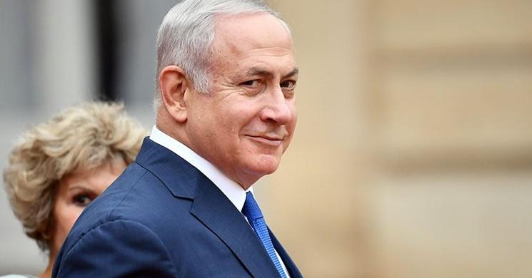 İsrail Başbakanı Netanyahu'ya 'Batı Şeria'da İlhak' Uyarısı!