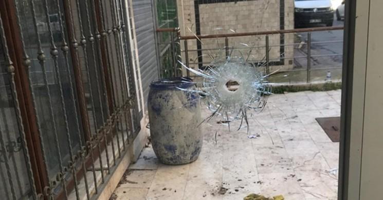 İzmir'de Öğrenci Yurdunun Penceresine Silahlı Saldırı! 5 Gözaltı!
