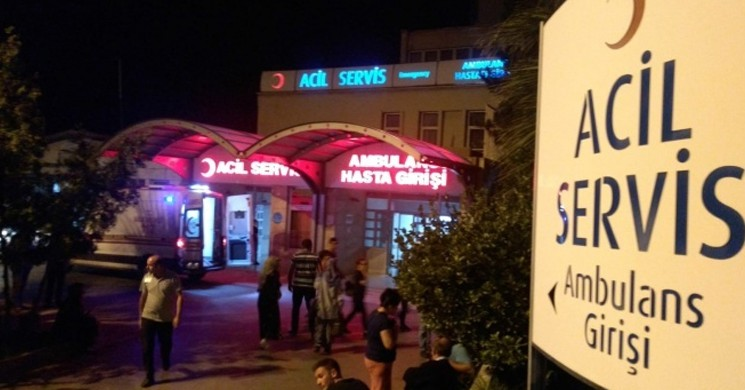 Kırşehir'de Karbonmonoksit Zehirlenmesinden 1 Kişi Öldü