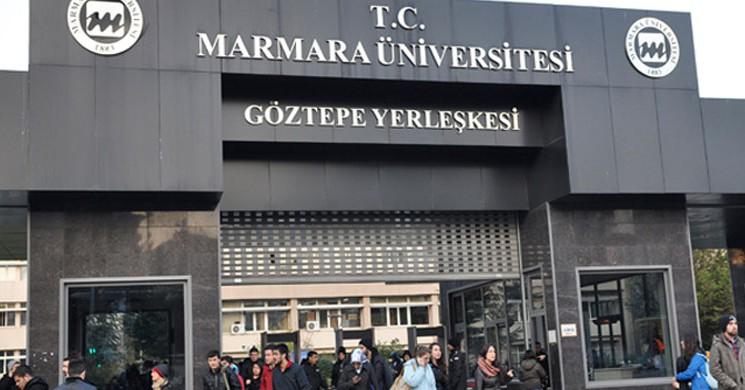 Marmara Üniversitesi'nden Açıklama! Öğrenciler Marmara Üniversitesi'nin Garantörlüğü Altındadır
