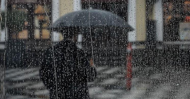 Meteorolojiden Antalya'ya İlk Kırmızı Kodlu Uyarı!
