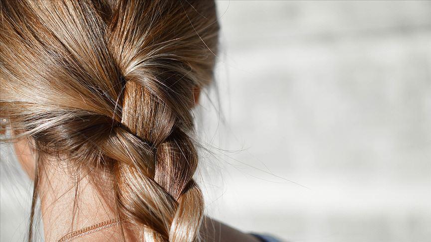 Şaşırtan araştırma! Kalın saç tellerinin ince teller kadar güçlü...