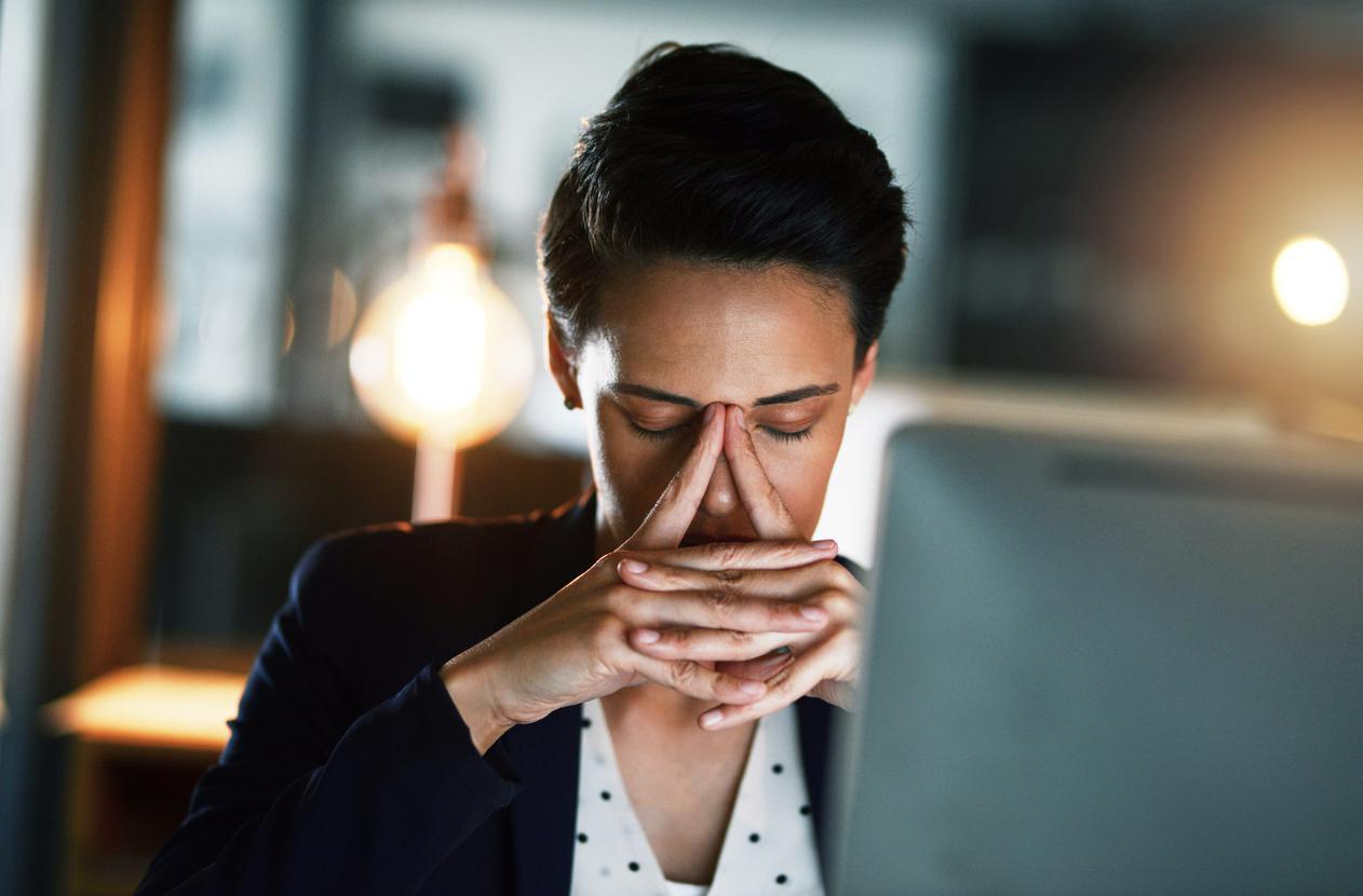 Strese girilen durumlarda nasıl davranmak gerekir?