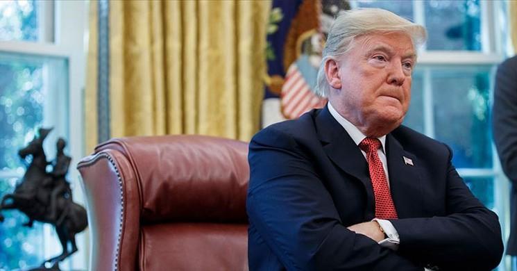 Trump'a, 'Türkiye'ye Yaptırım Uygula' Baskısı