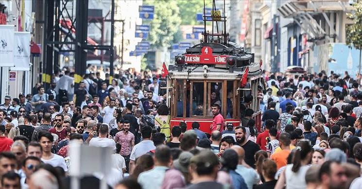 Türkiye İnsani Gelişmişlikte Zirve Kategoriye Yükseldi