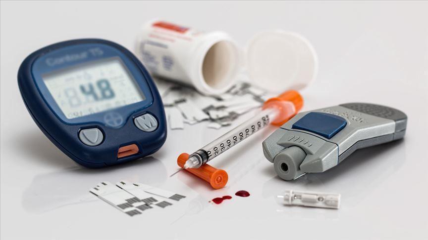 Uzmanlardan diyabetli hastalara önemli uyarı