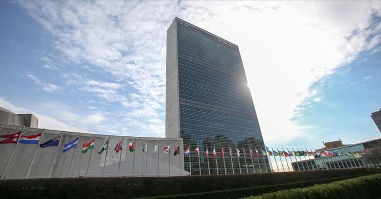 Yunanistan, Türkiye'yi Birleşmiş Milletler'e Şikayet Etti !