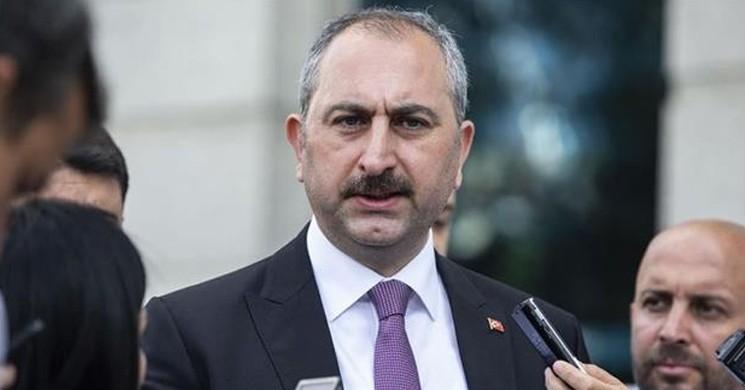 Adalet Bakanı Gül: Yargı İktidarı Ele Geçirmek İçin Bir Araç Olamaz