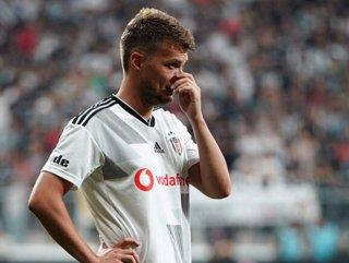 Adem Ljajic, Beşiktaş'tan ayrılmak istiyor