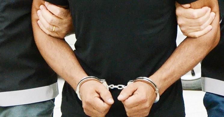 Burdur Merkezli 3 İldeki FETÖ/PDY Operasyonunda 5 Kişi Gözaltına Alındı