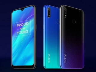 Çinli telefon üreticisi Realme, Türkiye pazarına giriyor