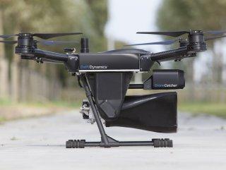 İngiltere'nin en işlek havalimanı anti-drone sistemine geçti