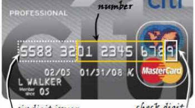 Kredi Kartları ve Kredi İşlemleri