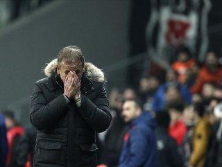 Son yılların en kötü Beşiktaş'ı