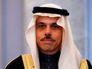 Suudi Arabistan, Türkiye'nin Suriye'den çıkmasını istedi