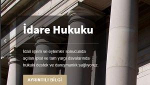 Tahancı Hukuk Bürosu