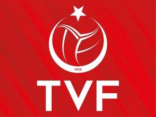 Türkiye Voleybol Federasyonu'ndan Birol Şahin açıklaması