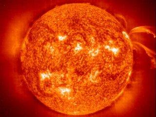 Avrupa Uzay Ajansı, Güneş'i gözlemleyecek uyduyu fırlattı