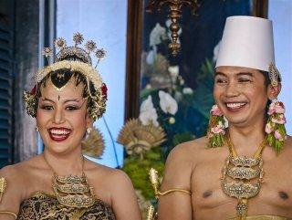 Endonezyalı bakan: Zenginler, yoksullarla evlensin