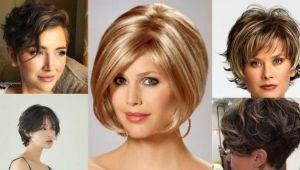 Orta Uzunlukta 2020 Bayan Saç Modelleri