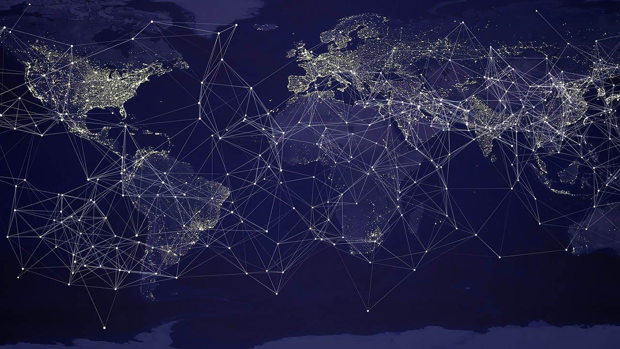 internet altyapısı