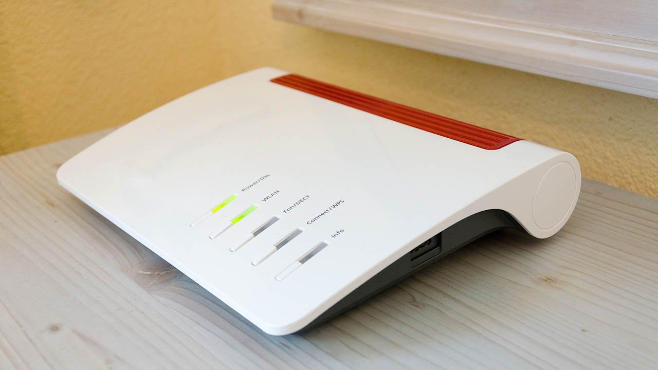 modem hızı arttırma