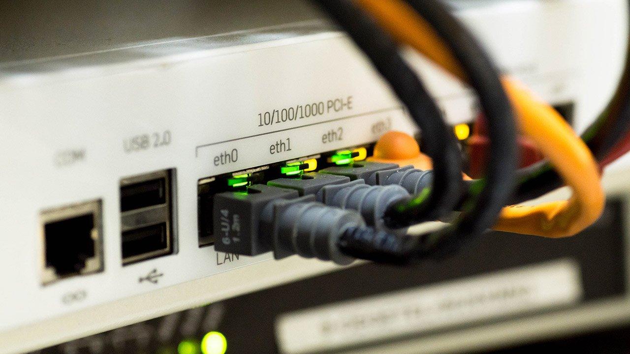 modem internet kablosu