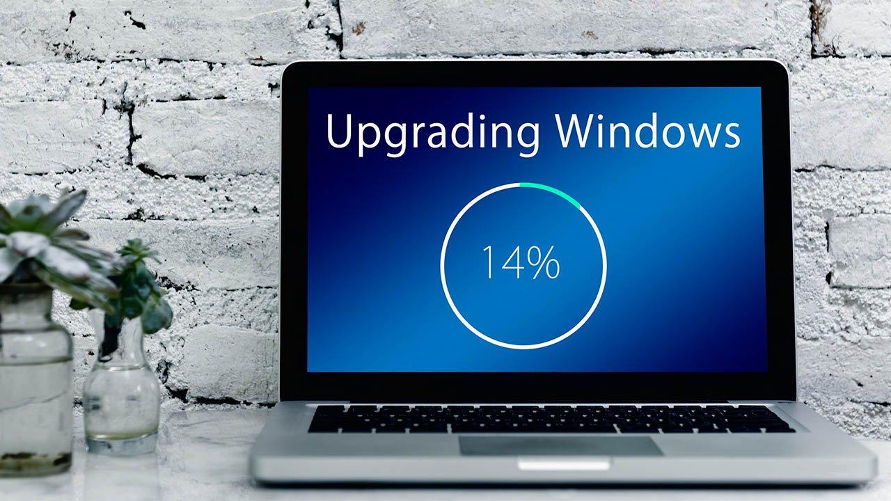 windows güncelleme