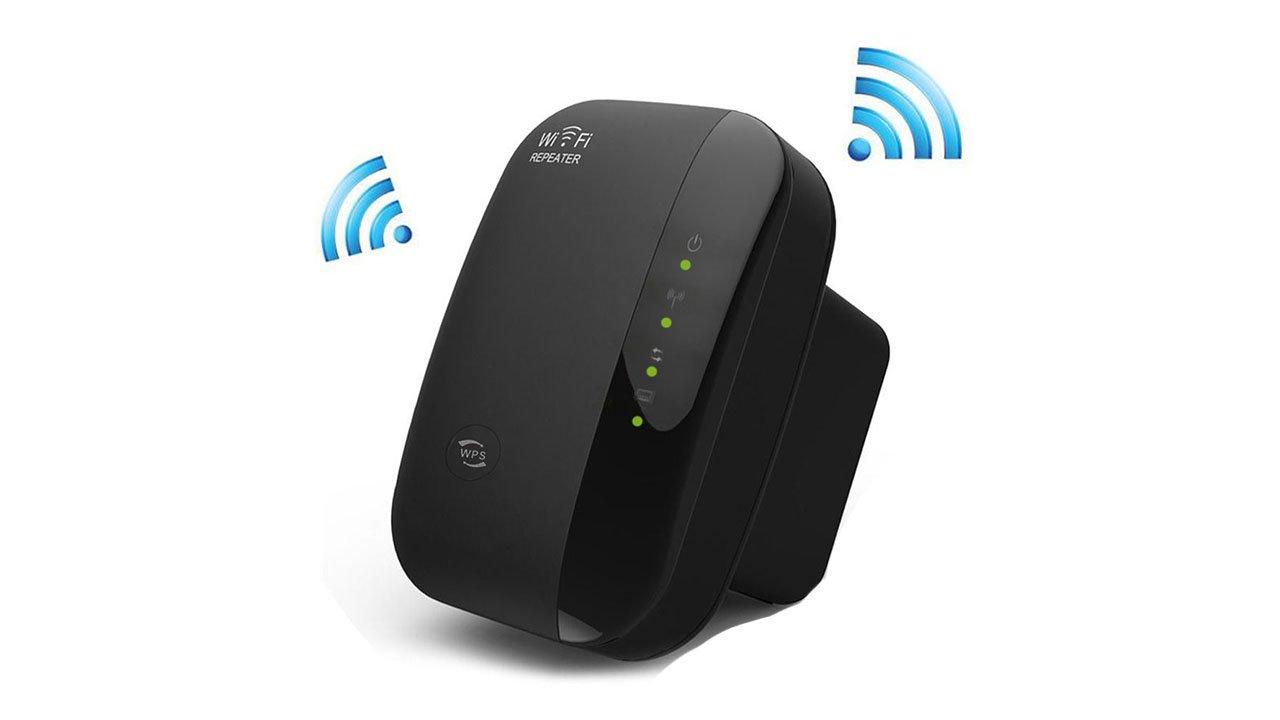 wifi gücü arttırma
