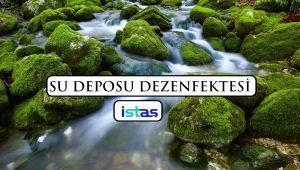 Sağlık Bakanlığı Su Deposu Temizlik Talimatı Ve Yönetmeliği