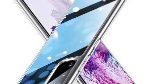 Telefonunuzla Tam Uyumlu S20 Ultra Kılıf Modelleri