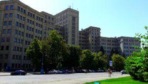 Ukrayna'da Üniversite Eğitimi