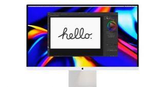 iPhone Şarj Edebilen, Yepyeni iMac Konsepti
