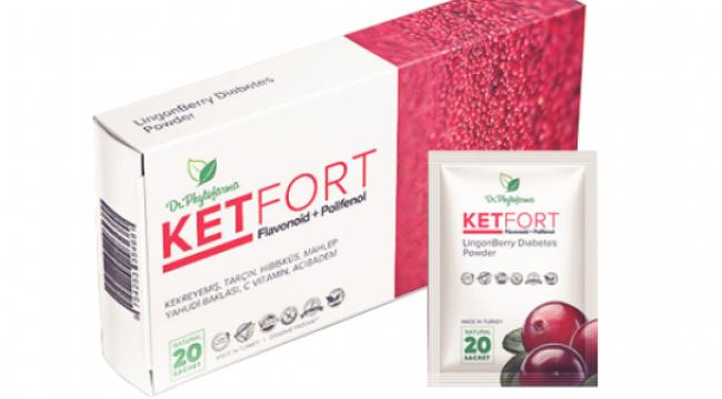 Ketford Tozu Kullanımı Nasıl Olmalıdır?